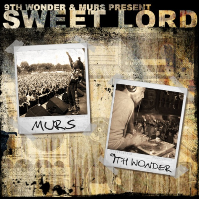 9th Wonder & Murs present « Sweet Lord » @@@1/2