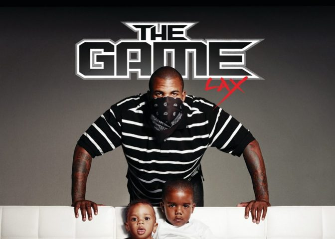 The Game « LAX » @@@@