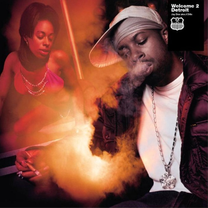 Jay Dee aka J Dilla « Welcome 2 Detroit » @@@@1/2