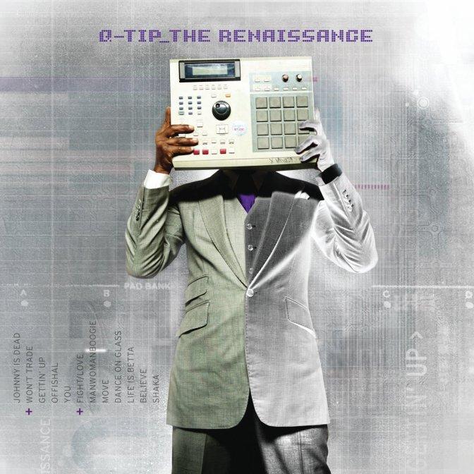 Q-Tip «The Renaissance» @@@@@