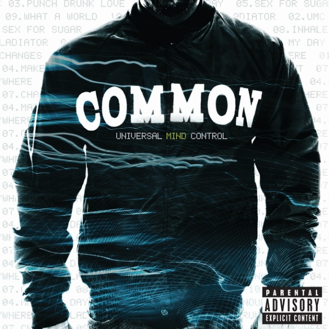 Common «Universal Mind Control» @@@½