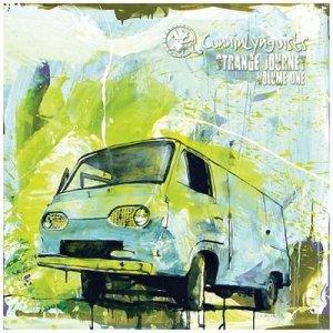 cunninlynguists-strange-journey-vol-1