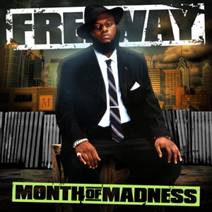 freeway-month