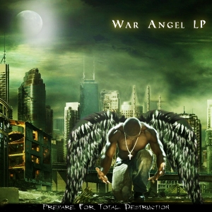 00-50 Cent-War Angel LP-RGF