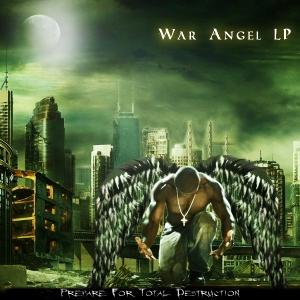00-50 Cent-War Angel LP-RGF