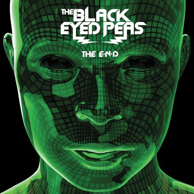 Black Eyed Peas «The E.N.D.» @@