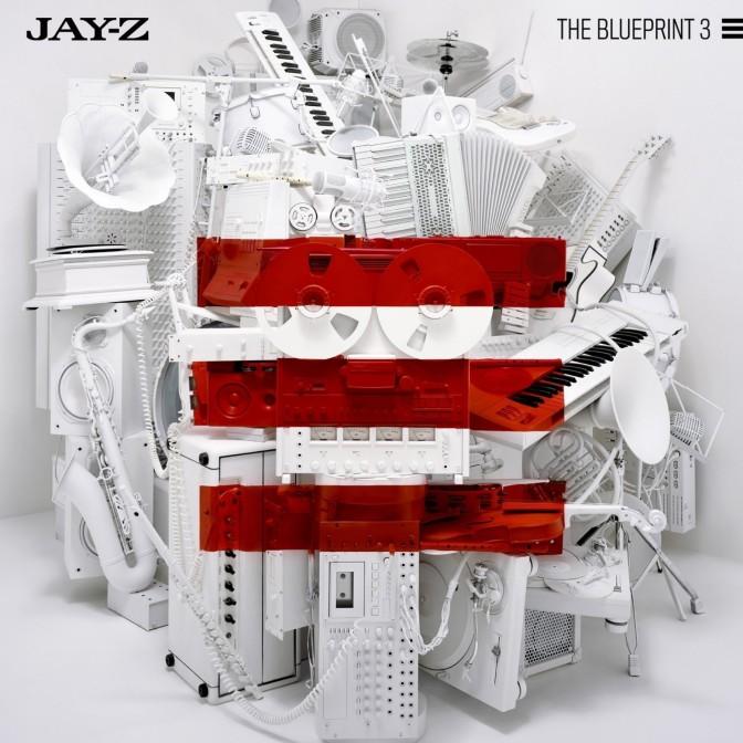 Jay-Z «The Blueprint 3» @@@@
