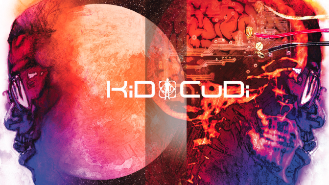 Kid Cudi « Man on the Moon: The End of the Day » @@@@1/2