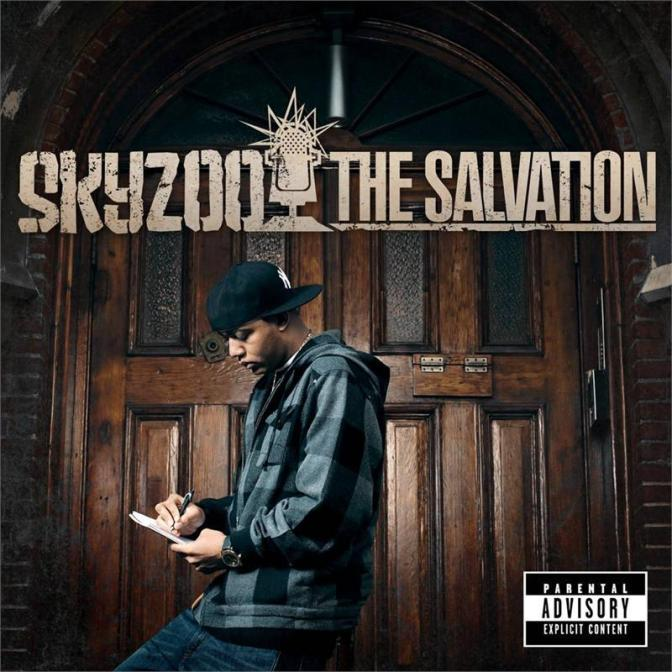 Skyzoo « The Salvation » @@@@½