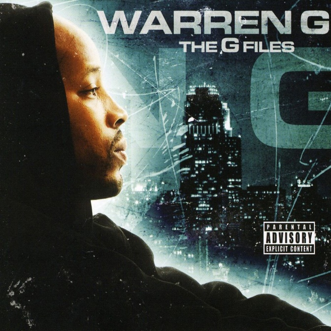 Warren G « The G-Files » @@@1/2