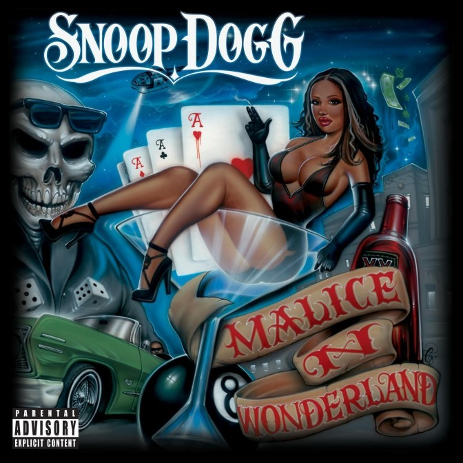 Snoop Dogg « Malice N Wonderland » @@½
