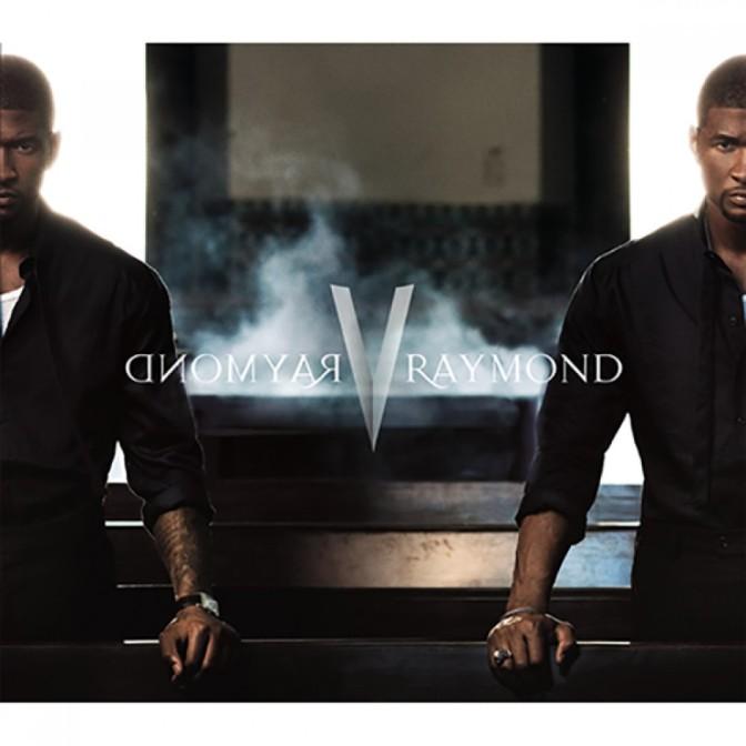 Usher «Raymond V Raymond» @@
