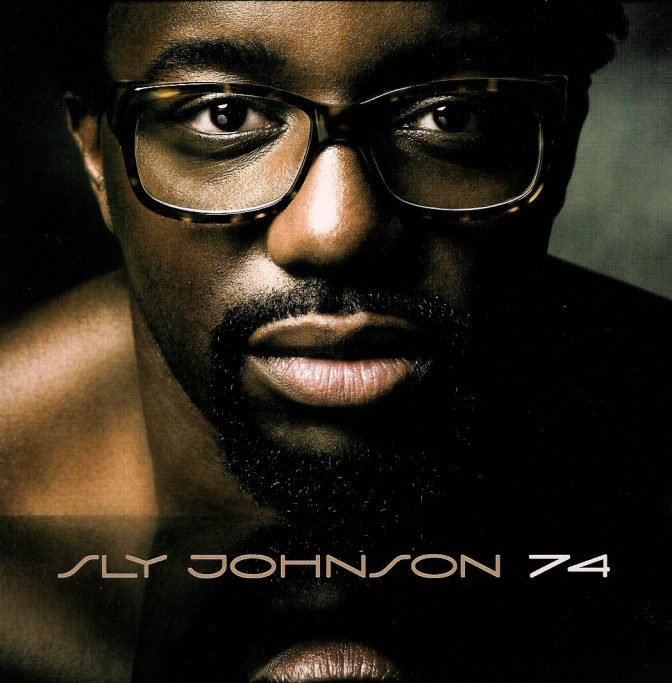 Sly Johnson « 74 » @@@@