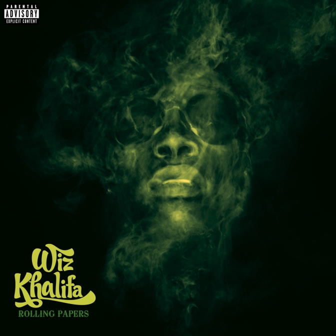 Wiz Khalifa « Rollin' Papers » @@@