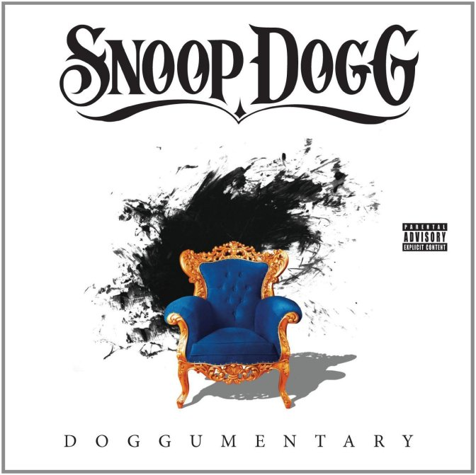 Snoop Dogg « Doggumentary » @@@½