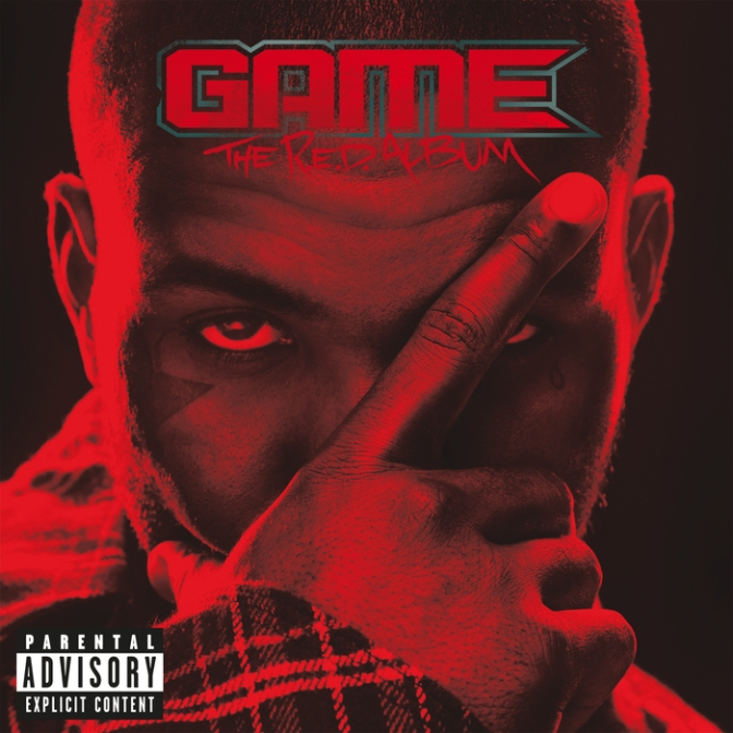 The Game « The R.E.D. Album » @@@