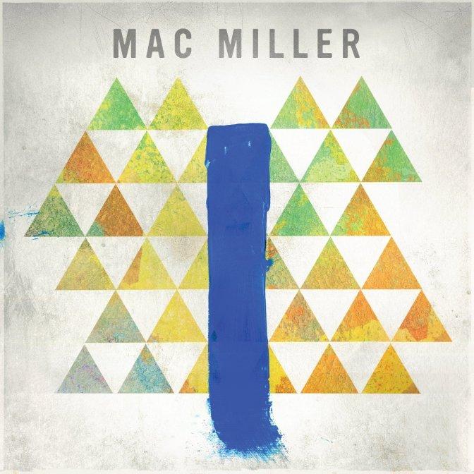 Mac Miller «Blue Slide Park» @@@½