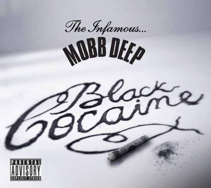 Mobb Deep « Black Cocaine » [EP] @@@@