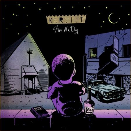 Big K.R.I.T. «4eva N A Day» [mixtape] @@@@