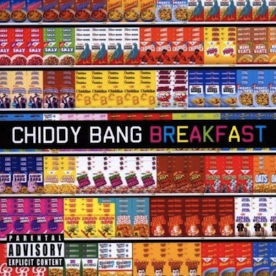 Chiddy Bang «Breakfast» @@@½