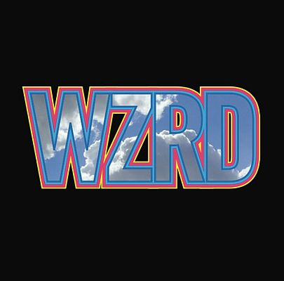 Kid Cudi x Dot Da Genius « WZRD » @@@@