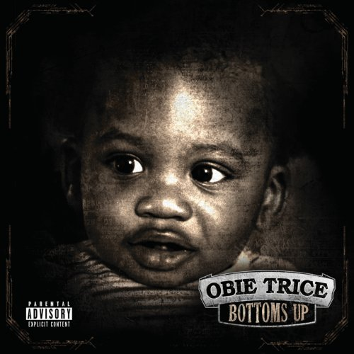 Obie Trice « Bottoms Up » @@½