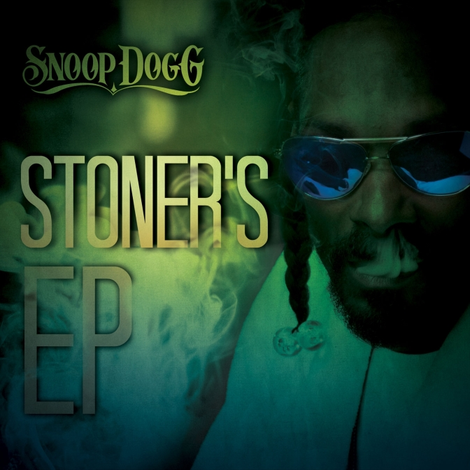 Snoop Dogg « The Stoners EP » @@½
