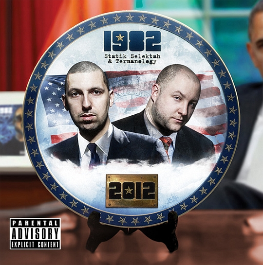 1982 (Statik Selektah & Termanology) « 2012 » @@@