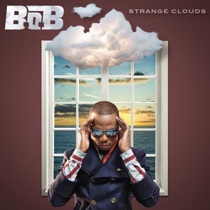 B.o.B. «Strange Clouds» @@@