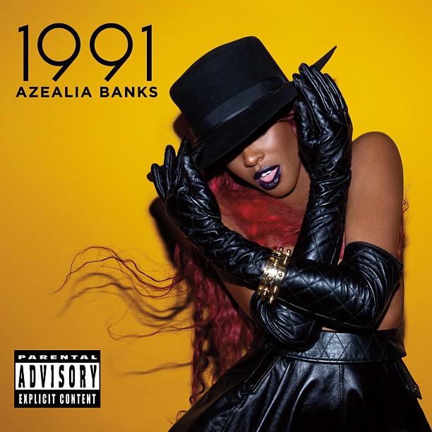 Azealia Banks «1991» [EP] @@@@