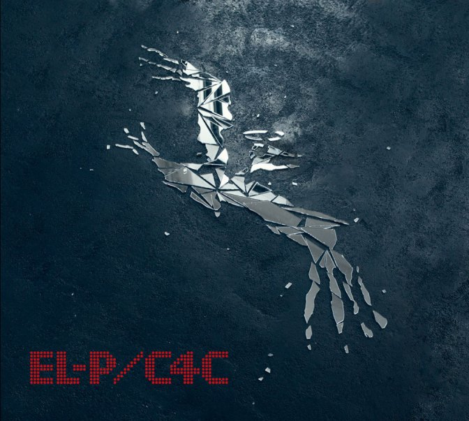 El-P « Cancer4Cure » @@@@½