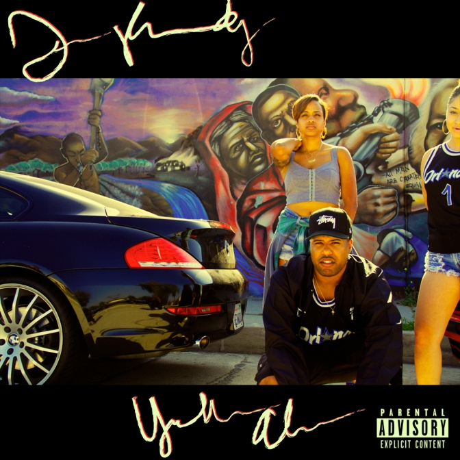 Dom Kennedy « The Yellow Album » @@@@