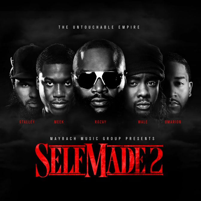 MMG presents: « Self Made, Vol.2 » @@½