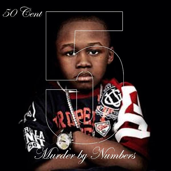 50 Cent « 5 (Murder by Numbers) » @@½