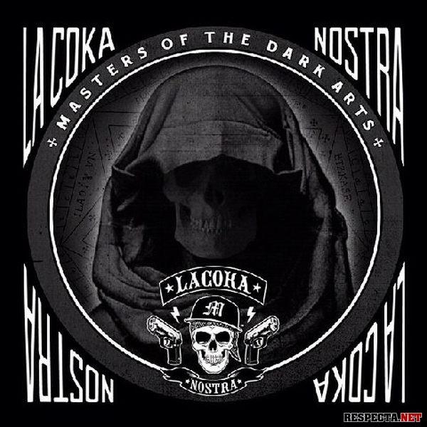 La Coka Nostra «Masters of Dark Arts» @@@½