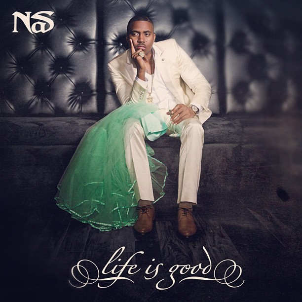 NaS « Life is good » @@@@½