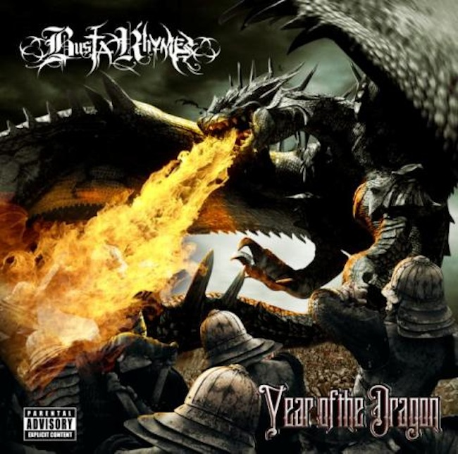 Busta Rhymes « Year of the Dragon » @@