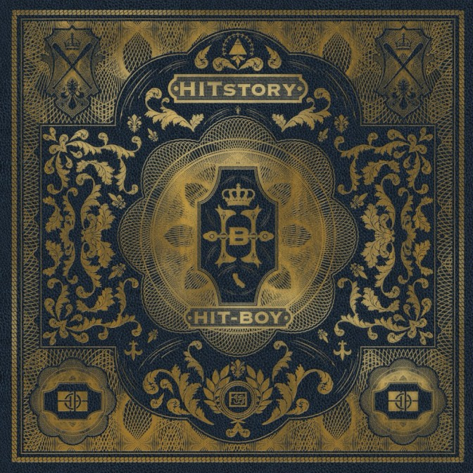 Hit-Boy « HITstory » [free album] @@@@