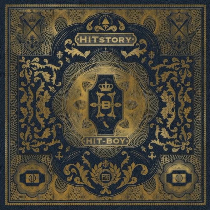 Hit-Boy «HITstory» [free album] @@@@