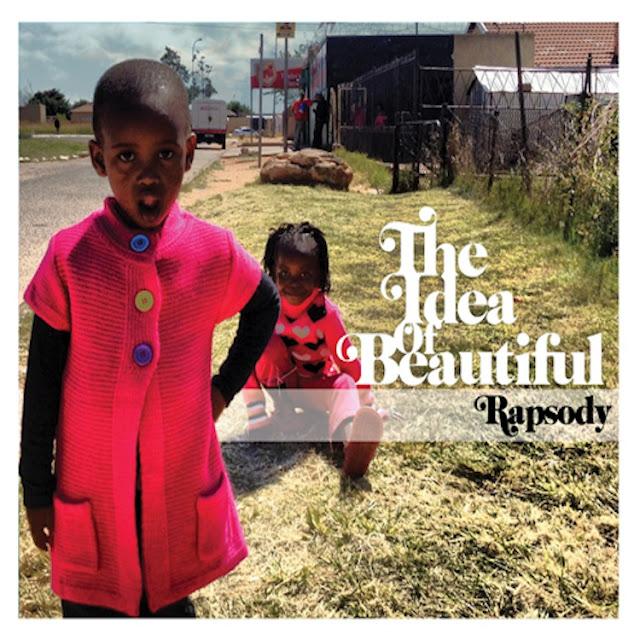 Rapsody «The Idea of Beautiful» @@@@