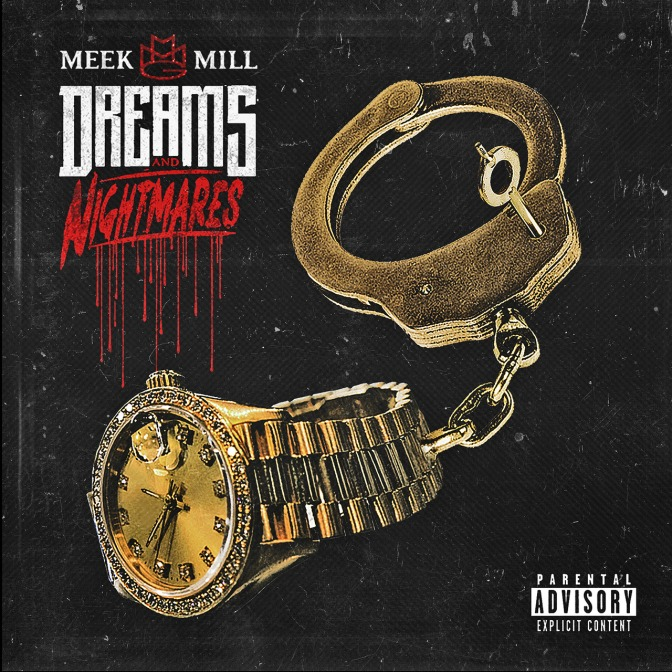 Meek Mill « Dreams & Nightmares » @@@