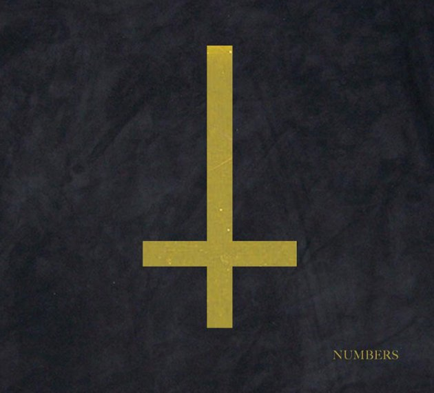 MellowHype « Numbers » @@@