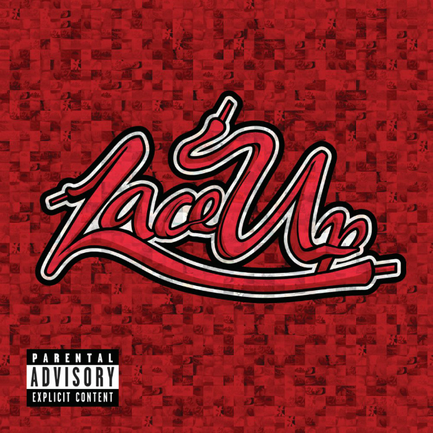 Machine Gun Kelly « Lace Up » @@½