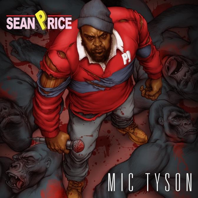 Sean Price «Mic Tyson» @@@@