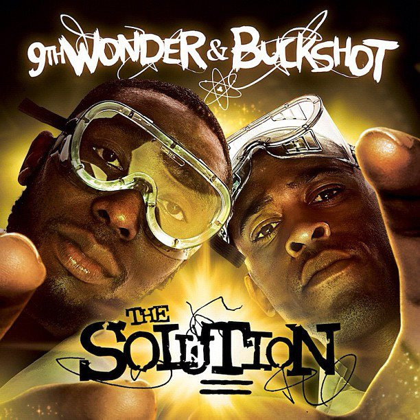 9th Wonder & Buckshot « The Solution » @@@½