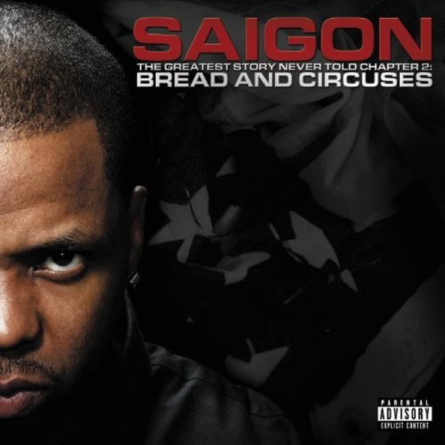 Saigon « The Greatest Story Never Told Chapter 2: Bread And Circuses » @@@½