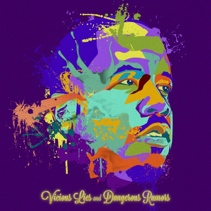 Big Boi «Vicious Lies and Dangerous Rumors» [Deluxe Edition] @@@@