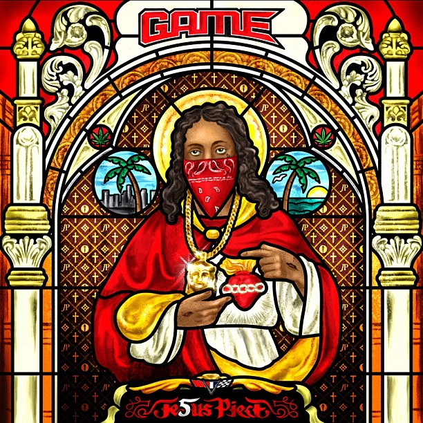Game « Jesus Piece » [Deluxe Edition] @@@