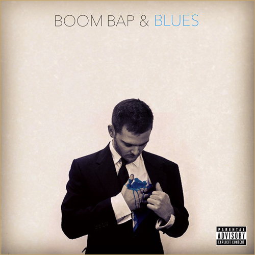 Jared Evan & Statik Selektah « Boom Bap & Blues » @@@½