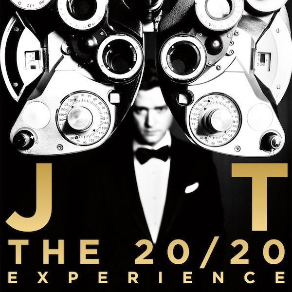 Justin Timberlake « The 20/20 Experience » [Edition Deluxe] @@@@½